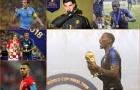 Đội hình tiêu biểu World Cup 2018: Không có chỗ cho 'Vua phá lưới'