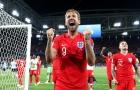 'Chiếc giày vàng' World Cup 2018 không thoát khỏi tay Harry Kane