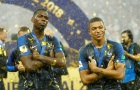 NÓNG: Ferdinand 'mở đường' cho MU chiêu mộ Mbappe