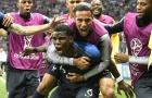 'Paul Pogba là tiền vệ xuất sắc nhất World Cup'