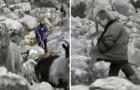 Thước phim gây xúc động kể chuyện Modric 5 tuổi chăn cừu giữa bầy sói
