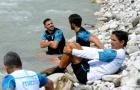 Trèo đèo, lội suối,... Lazio đã sẵn sàng cho mùa giải mới