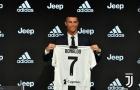 Dù có Ronaldo, Juventus vẫn khó sống với Napoli