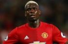 Đừng lạ gì nếu Pogba lại chơi bết bát khi về Man Utd