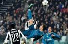 Juventus quyết mua Ronaldo ngay sau cú 'ngã bàn đèn' thần thánh