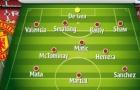 Man Utd sẽ ra sân với đội hình nào ở trận mở màn gặp Leicester?