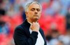 Mourinho nhận định thế nào về thương vụ Ronaldo đến Juve?