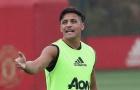 NÓNG: Sanchez không thể cùng Man Utd sang Mỹ vì dính án tù