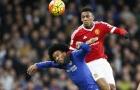 Ronaldo đến Juve: Domino chuyển nhượng 'càn quét' Ngoại hạng Anh