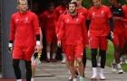 Trở lại sau chấn thương, sao Liverpool khoe kiểu tóc cực độc