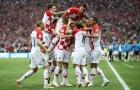Tuyển Croatia và di sản lớn để lại ở World Cup