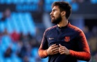 Arsenal khiến Barca khó xử với thương vụ Andre Gomes