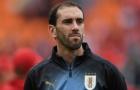 Juventus 'nghiêm túc' với việc chiêu mộ trung vệ Uruguay