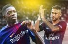 Neymar ra yêu sách với Real; Barca đề nghị Dembele + 80 triệu euro cho sao Chelsea