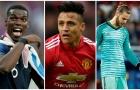"""Những cựu binh nào của Man United được """"soi"""" nhiều nhất trong mùa giải mới?"""