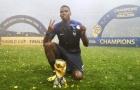 Sao MU muốn gia nhập Juventus để được chơi cạnh Ronaldo