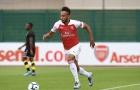 Arsenal lại hủy diệt đối thủ 9-0 trong ngày ra mắt của tân binh