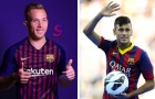 Arthur: 'Neymar nói những điều tuyệt vời về Barcelona'