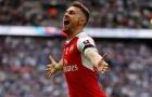 Sky Sports XÁC NHẬN Arsenal sắp 'trói chân' thành công trụ cột