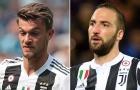 Để nghị 90 triệu euro của Chelsea đã bị Juventus từ chối