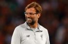 Klopp bối rối khi Liverpool 'chơi' quá lớn