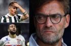 Liverpool chỉ còn 1 mục tiêu sau khi kế hoạch '100 triệu euro cho Juve' bị đổ bể