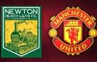 Newton Heath - từ những gã ngoại đạo đến 20 lần vô địch nước Anh