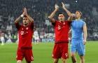 Man Utd lăm le, Bayern CHỐT giá 2 sao 170 triệu euro