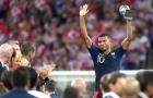 20 cầu thủ U21 đắt giá nhất: Mbappe số 2, không ai số 1; Bất ngờ Rashford