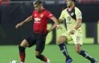 5 điểm nhấn Club America 1-1 Man Utd: Hoa mỹ nhưng thiếu hiệu quả