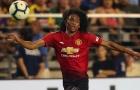 5 điều rút ra sau trận đầu tiên của Man Utd trên đất Mỹ
