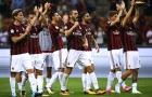 CHÍNH THỨC: AC Milan vẫn sẽ góp mặt tại Europa League 2018/19