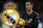 NÓNG: Chelsea đã đạt thỏa thuận với Real vụ Eden Hazard