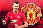 NÓNG: Man United ra giá lần cuối cho thương vụ Ivan Perisic