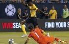 5 điểm nhấn Man City 0-1 Dortmund: Sàn diễn của những 'sao mai'