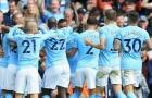 Cuộc đua Premier League 2018/19: Man City vẫn là ƯCV số 1
