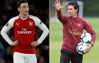 3 vấn đề Emery cần giải quyết trước khi mùa giải mới khởi tranh