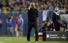 Pep Guardiola chỉ ra điều đáng lo ngại sau trận thua của Man City trước Dortmund