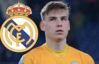 Real Madrid ra mắt tân binh thủ môn vào đầu tuần sau
