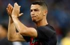 Vừa đến Juventus, Ronaldo đã đưa ra lời hứa khiến CĐV nức lòng