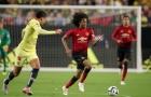 04h00 ngày 23/07, Man United vs San Jose Earthquakes: Đón Sanchez, mong đợi Chong