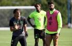Chelsea muốn Conte phải trả giá cho tin nhắn 'ô nhục' gửi đến Diego Costa