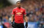 Man United ra quyết định về bản hợp đồng của Anthony Martial