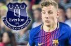 NÓNG: Barca đồng ý thỏa thuận lớn với Everton