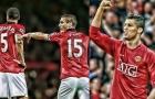 Top 10 bản hợp đồng làm nên thương hiệu của Man United ở thế kỷ 21