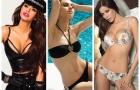 5 bóng hồng từng qua tay Ozil: Từ siêu mẫu nóng bỏng đến hoa hậu 'vạn người mê'