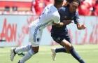 5 điểm nhấn Man United 0-0 San Jose: Đừng 'ép' Chong; Matial vô hình 90 phút
