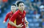 5 tuyển thủ U23 Việt Nam thi đấu ấn tượng ở vòng 20 V-League