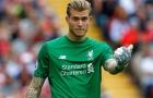 Karius đáp trả fan Liverpool sau sai lầm trước Dortmund