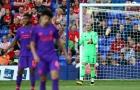 Casillas nóng mặt, đứng ra bảo vệ Karius